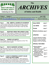 TheArchivesofSafetyandHealth-Volume3-Issue2-April-2020
